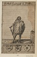 - [Etchings of Henry II the Iron, Landgrave of Hesse and ...