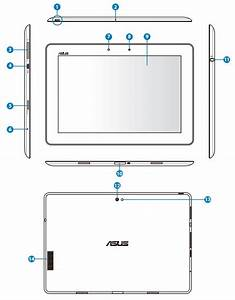 Free Pdf User Manual Download  Asus Eee Pad Transformer