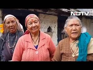 Give us Rifle Training, Say Women of Village Near China ...
