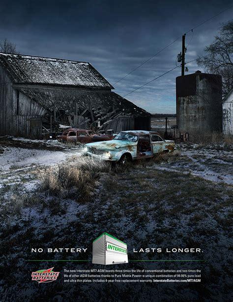 interstate batteries compositing photoshop longer behance build project rendition
