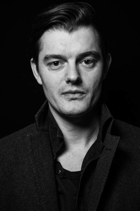 Sam Riley Photos - Sam Riley Portrait Session - Zimbio
