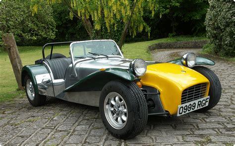 Caterham & Lotus 7 Cars For Sale in Surrey, London, Kent