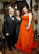 Francesca Scorsese, Martin Scorsese, Domenica Cameron ...