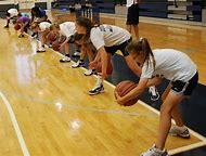 Girl Basketball Summer Camps