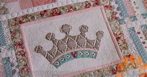 shabby chic quilt shop piece n quilt shabby chic meets geometric quilting