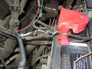 Camshaft Position Sensor  Cmp  Wiring Pigtail Replacement