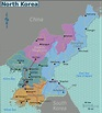 File:North Korea Regions Map.svg - Wikipedia