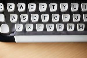 Evolution Of Keyboards  Why Is Qwerty The Most Preferred
