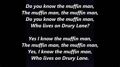 Muffin Lyrics Know Words Songs Sing