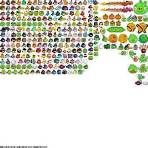 Bad Piggies and Angry Birds
