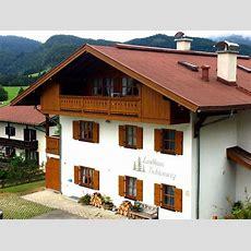 Ferienwohnung Im Landhaus Fichtenweg, Reit Im Winkl, Firma