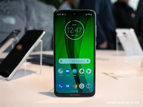 moto g7 series everything you need to android central