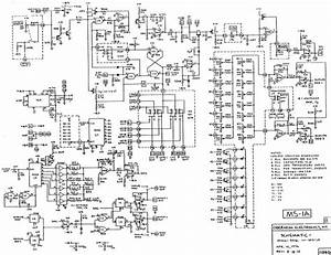 Lg Tv Circuit Diagram Free Download