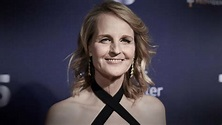 Helen Hunt 'at home recovering' after car accident | GMA
