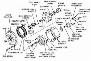 Wiring Diagram Alternator Kijang Kapsul