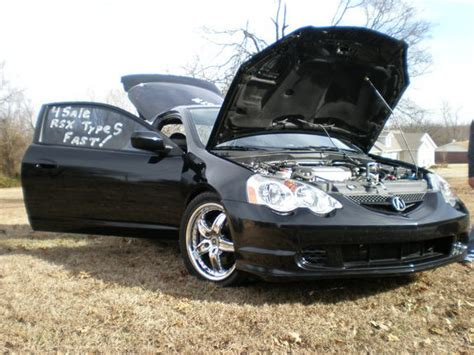 2003 Acura Rsx For Sale by Gblanchard 2003 Acura Rsx Specs Photos Modification Info