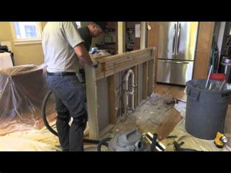 kitchen island plumbing vent kitchen island remodel cheryl d company 5131