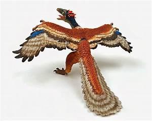 Archaeopteryx 2014 (Papo) The Dinosaur Farm