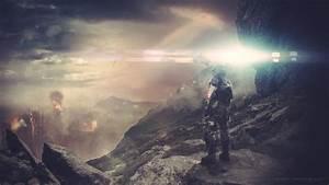 Wallpaper Halo 5: Guardians, 4K, Games, #7860