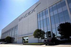 SpaceX Headquarters (page 2) - Pics about space