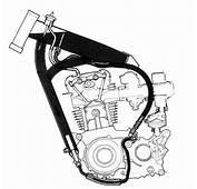 Stammbaum  Xt500 XT500 Sr500 Motorrad Und Autos