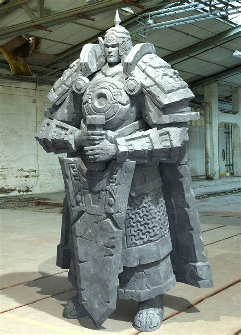 rock statues stone statue
