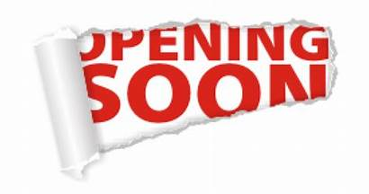Soon Open Coming