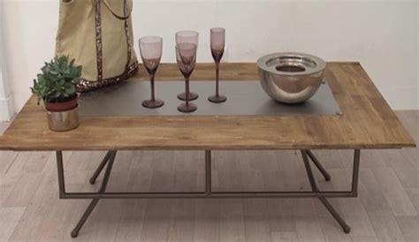 100 pics solution cuisine fabriquez votre table basse idéale