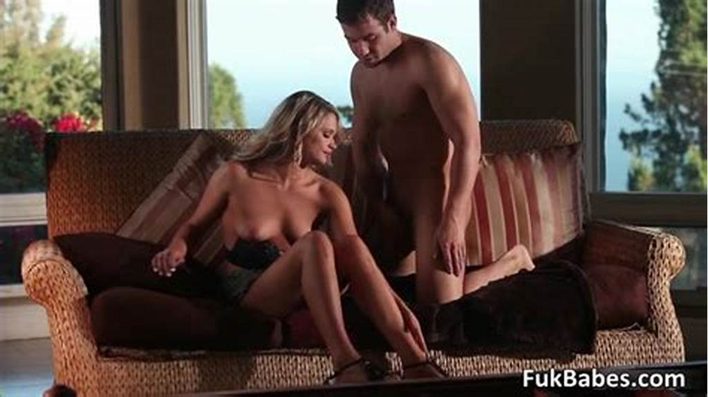 #Awesome #Blonde #Babe #Heather #Starlet #Sucks #Hard #Cock #And
