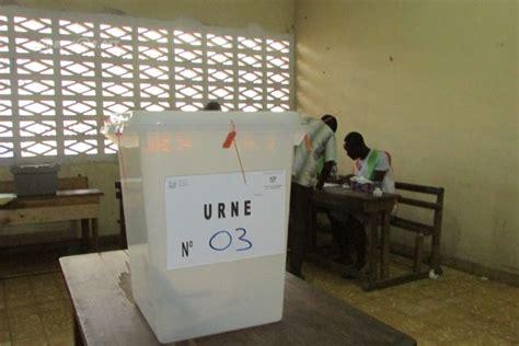 ouverture bureau vote présidentielle 2015 ouverture des bureaux de vote à l