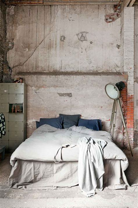 40804 modern industrial bedroom chambre style industriel en 36 id 233 es de chic brut authentique