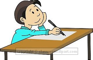 students working independently clipart school 24 08 07 04a classroom clipart