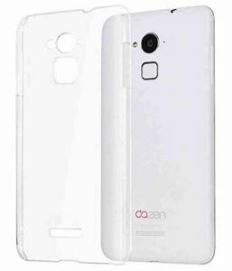 Coolpad Note 3 Lite Back Cover