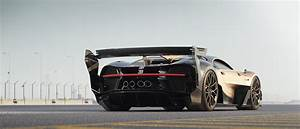 Bugatti Chiron Gt : bugatti chiron vision gt on behance ~ Medecine-chirurgie-esthetiques.com Avis de Voitures
