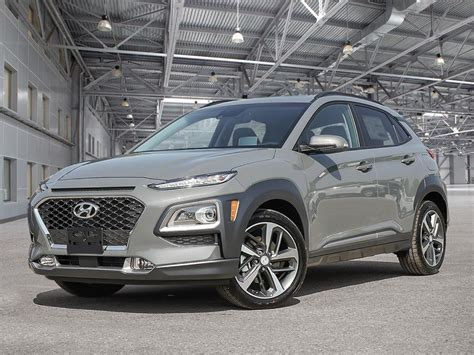 When all seats are in place. 2021 Hyundai Kona Ultimate, stock no. Y21096 - Birchwood ...