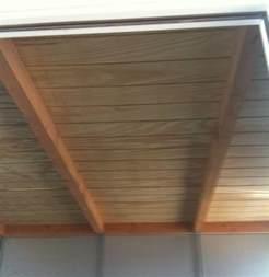 drop ceiling basement decor