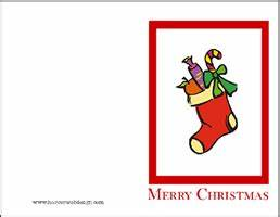 Card Invitation Design Ideas New Free Printable Christmas