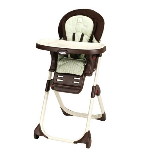Graco Duodiner High Chair by Graco Duodiner Highchair Sweetpea
