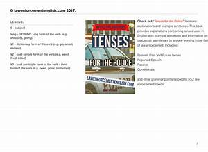 English Words Tenses Chart 92 Free Crime And Punishment Worksheets