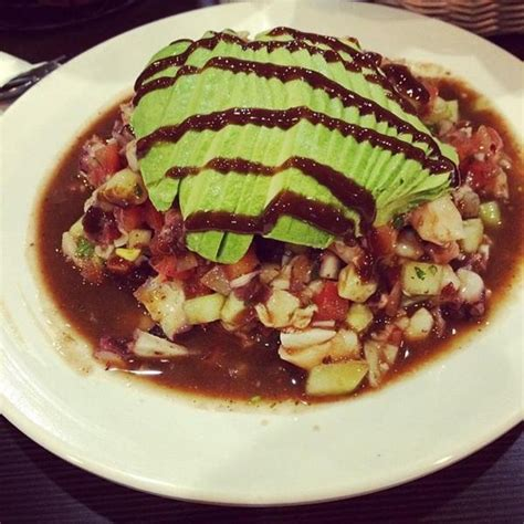 Tostada Vip - Culichi Town, View Online Menu and Dish ...