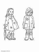 Coloring Shorts Printable Template Seasons Blank Disney sketch template