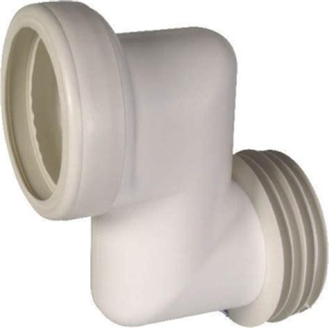 multikwik 100mm offset wc pan connector