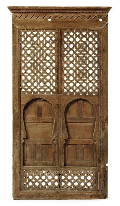 set   ottoman mashrabiya window covers