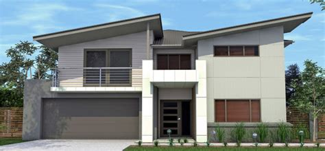 floor plans for split level homes custom storey house designs mcmanus builders