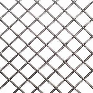 Grille Metal Decorative : grille d corative en m tal 812 quincaillerie richelieu ~ Teatrodelosmanantiales.com Idées de Décoration
