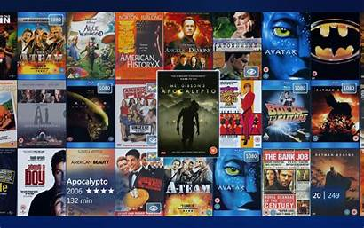 Movies Center Windows Covers Mymovies Playback Smoother