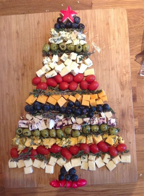 christmas appetizer tree board appetizer tree recipes for appetizers