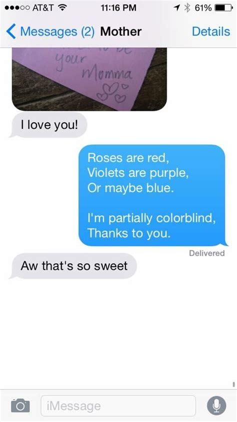 A heartfelt Valentine's Day poem for my Mother. (3 years ...