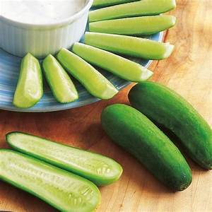Growing Cucumbers - Instructions