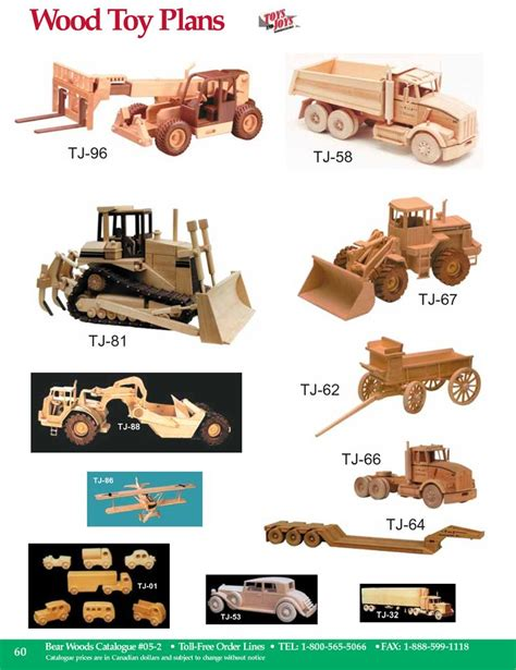 wood toy plans wooden toys wooden toy trucks wood